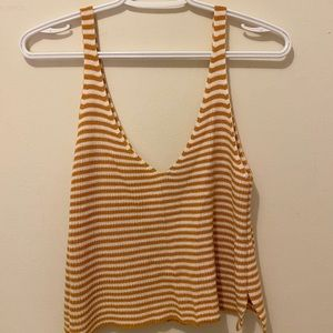 Forever 21 Knit Tank Top